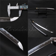 Real Hand Forged Swords