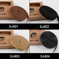 Cowhide Ito 4 Colors For Japanese Samurai Swords